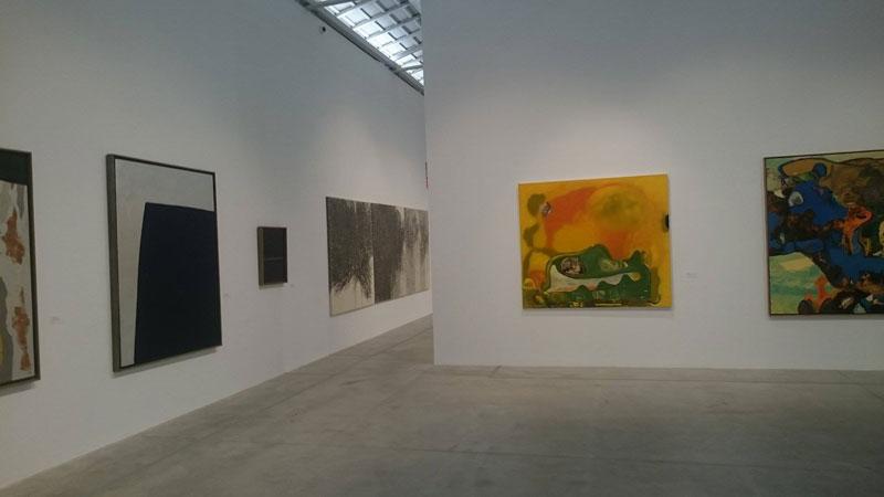 Bombas Gens. Centro de arte