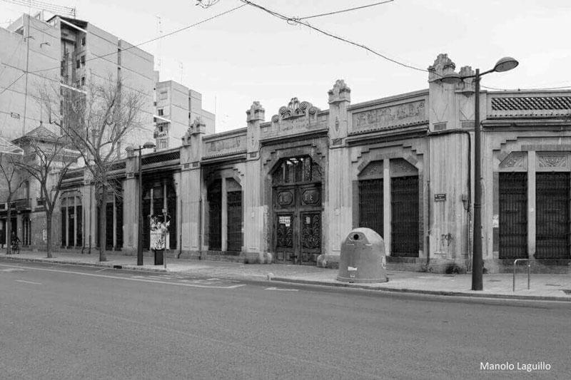 Bombas Gens. Centro de arte. Foto: Manolo Laguillo