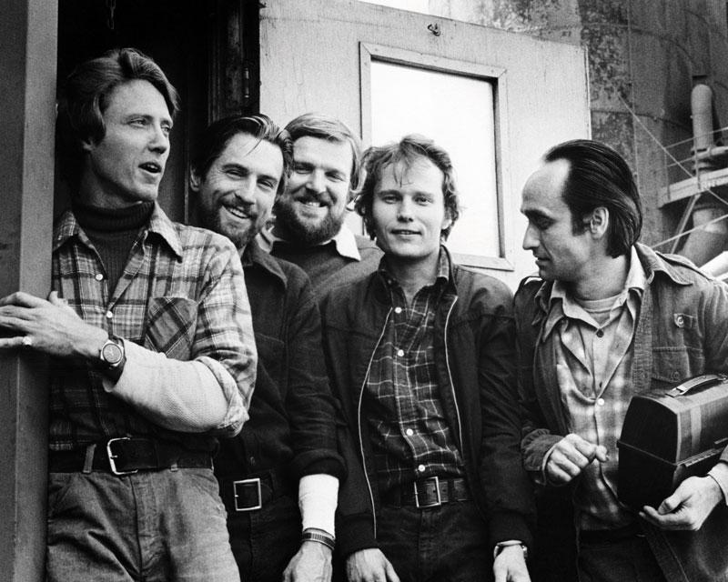 El cazador (Michael Cimino, 1978)