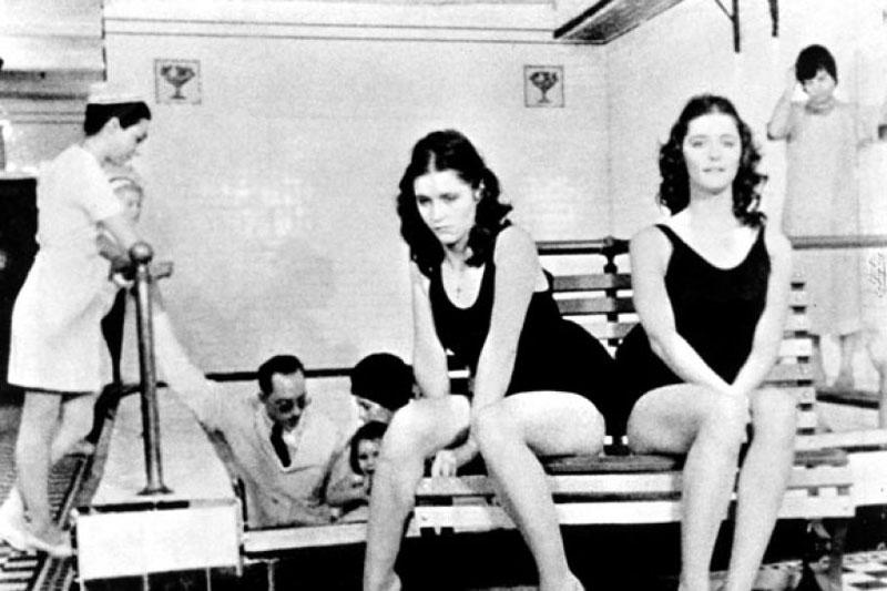 Hermanas (Brian de Palma, 1973)