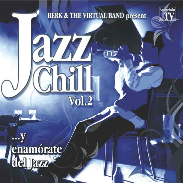 Jazz Chill Vol.2