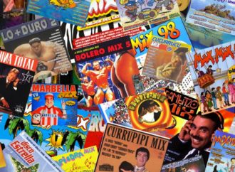 Esos discos para gente a la que no le gusta la música