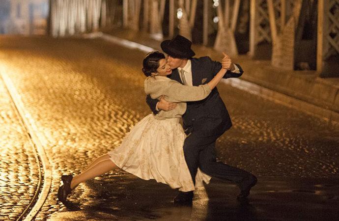 Un tango más, aunque sea el último