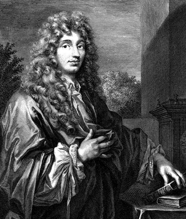 Christian Huygens (1629-1695)