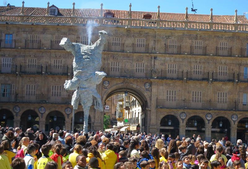Elefante de Barceló