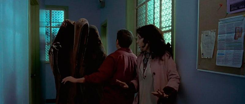 Agárrame esos fantasmas (Peter Jackson, 1996)