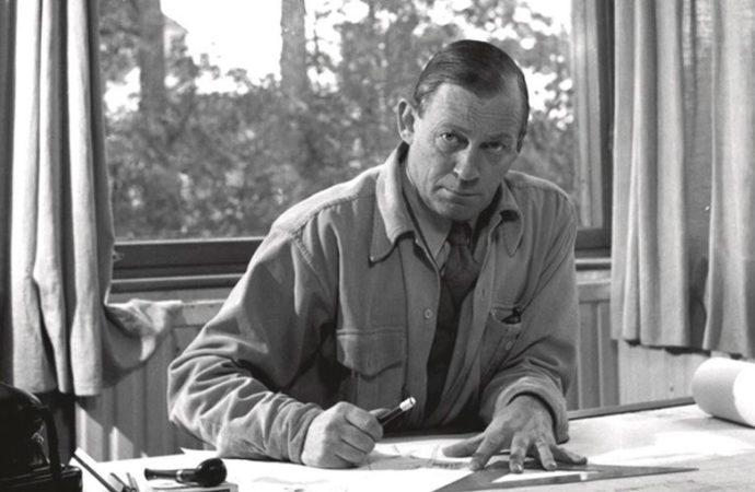 El diseño orgánico de Alvar Aalto