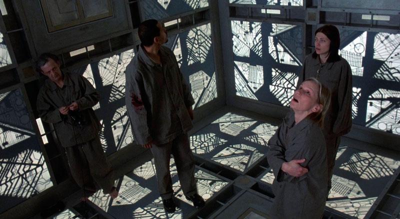 Cube (Vincenzo Natali, 1997)