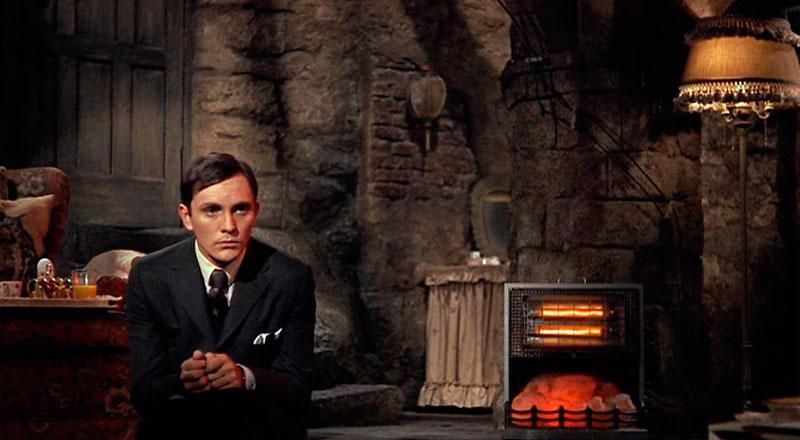 El coleccionista (William Wyler, 1962)