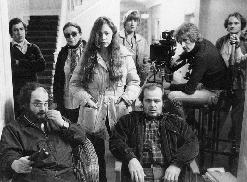 El resplandor (Stanley Kubrick, 1980)