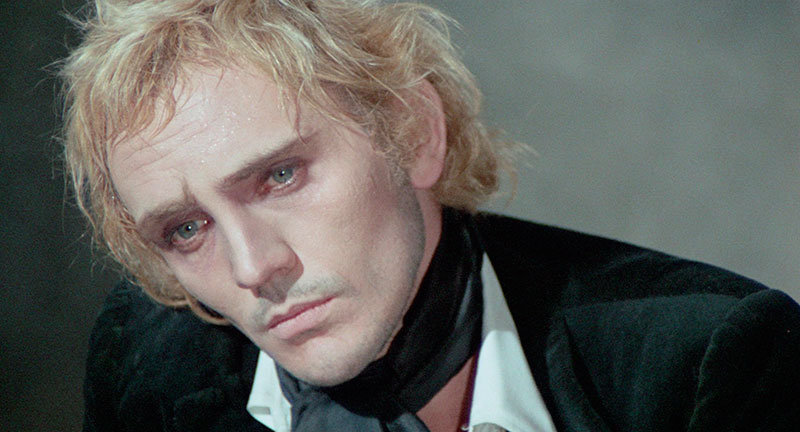Toby Dammit(Federico Fellini, Louis Maille, 1968).