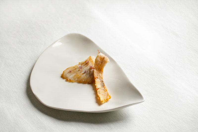 Humana. Pieza de vajilla creada por la ceramista Susana Gutiérrez en su taller Sweet Sue. Fotografía: Susana Gutiérrez.