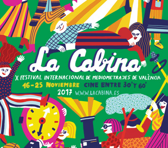 La Cabina 2017