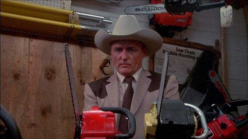 La matanza de Texas (Tobe Hooper, 1986)