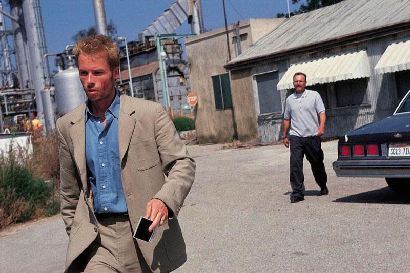Memento (Christopher Nolan, 2000)