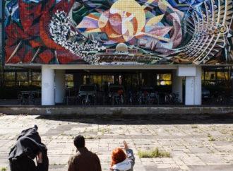 "Josep Renau: ""El arte en peligro"""