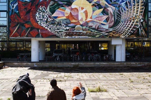 Josep Renau: «El arte en peligro»