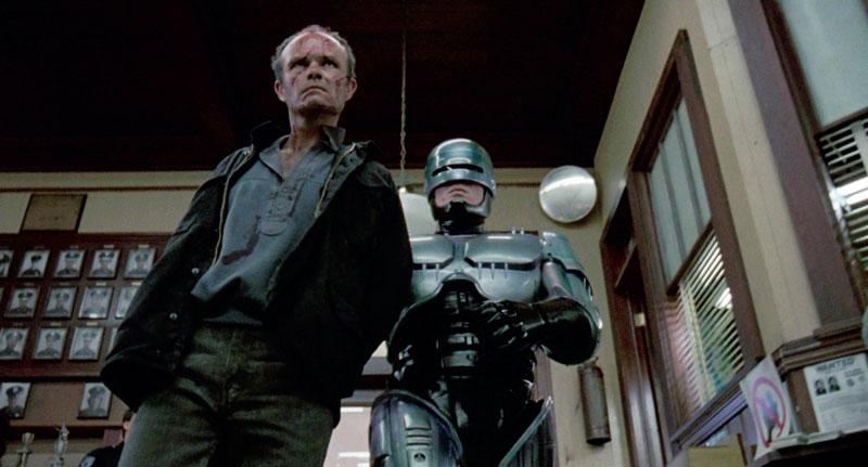 Robocop (Paul Verhoeven, 1987)