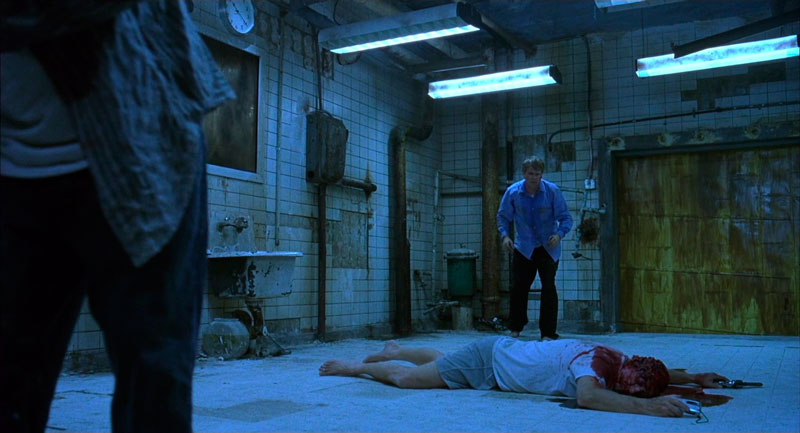Saw (James Wan, 2004)