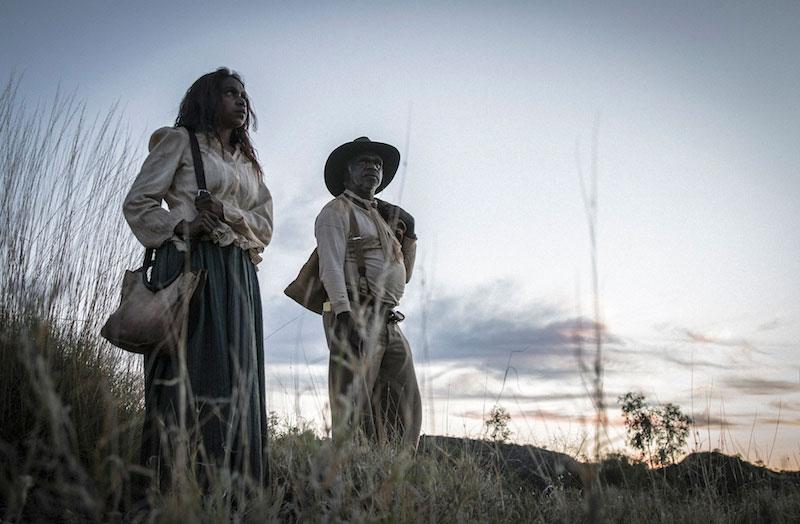 Sweet Country (Warwick Thornton, 2017)