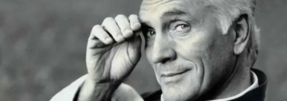 ¿Y qué pasó con Terence Stamp?