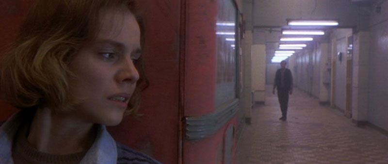 Testigo mudo (Anthony Waller, 1995)
