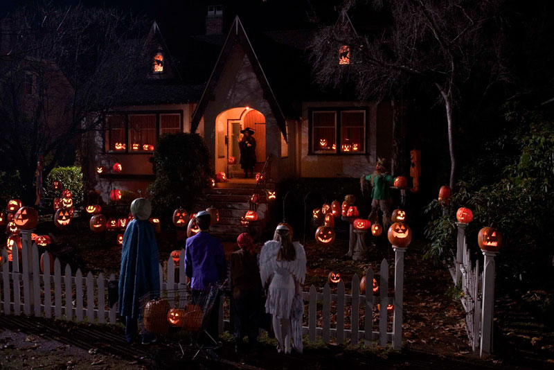 Trick 'r Treat (Michael Dougherty, 2007)