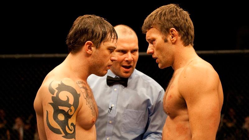 Warrior (Gavin O'Connor, 2011)
