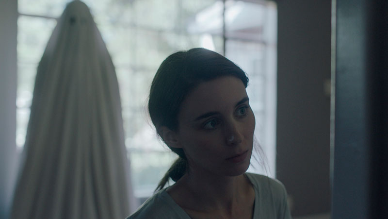 A Ghost Story (David Lowery, 2017)