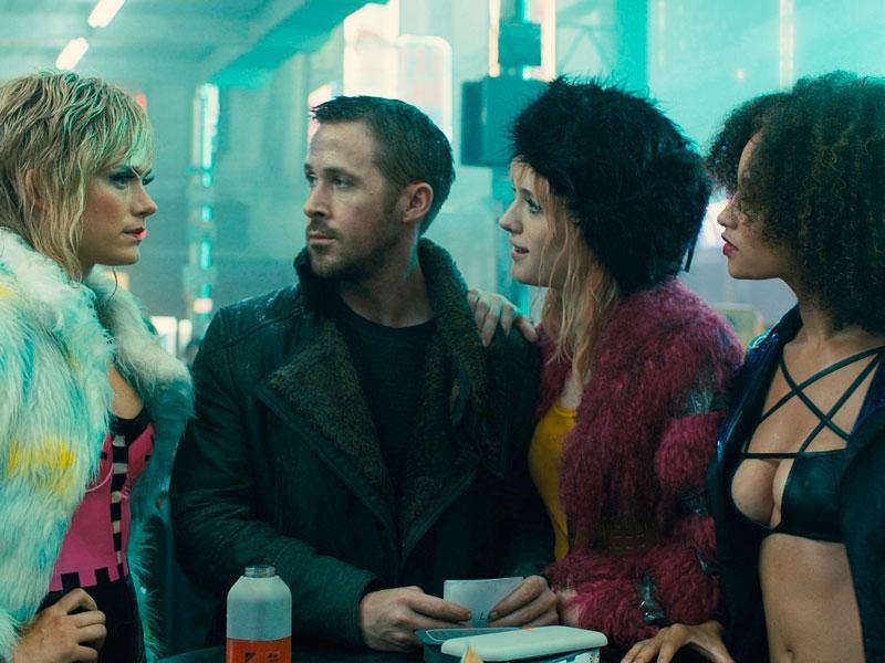 Blade Runner 2049 (Denis Villeneuve, 2017)