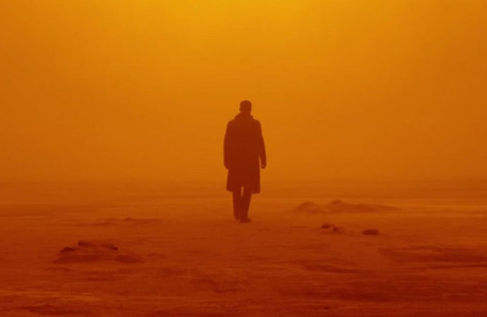 Blade Runner 2049: fría y bella réplica imperfecta