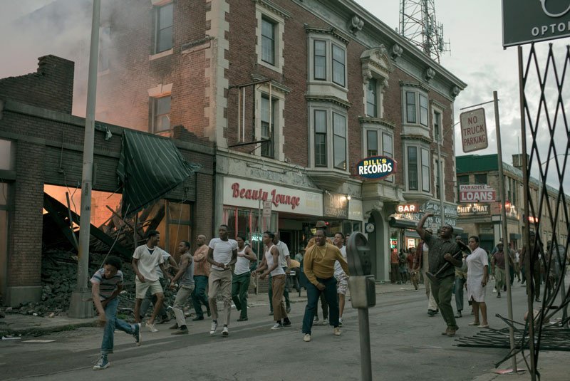 Detroit (Kathryn Bigelow, 2017)