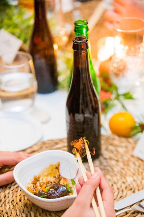 Noches de Cerveza Alhambra