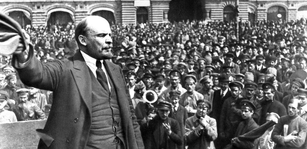 Diario de la revolución pendiente