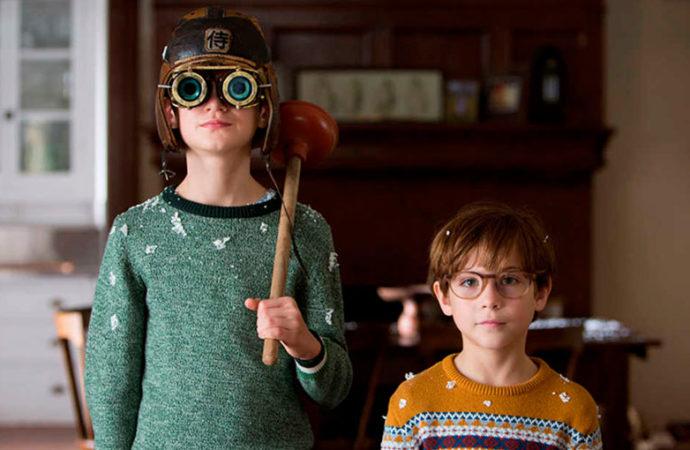 El libro secreto de Henry: la película que deberías ver en Navidad