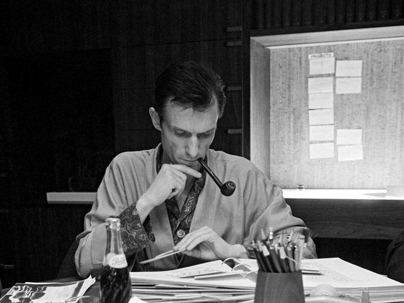Gopnik, Hugh Hefner