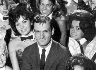 Cuando Playboy desnudaba desigualdades