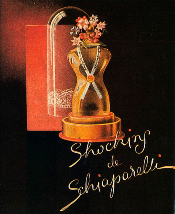 Shocking de Schiaparelli