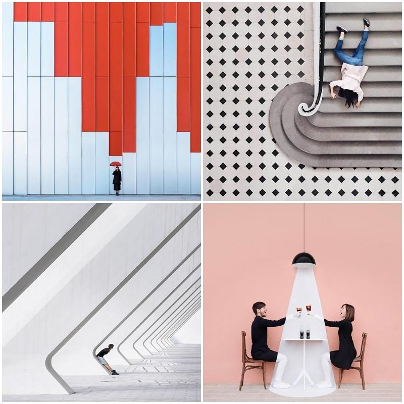 Daniel Rueda y Anna Devís, arquitectos. © Fotografías Daniel rueda y Anna Devís.