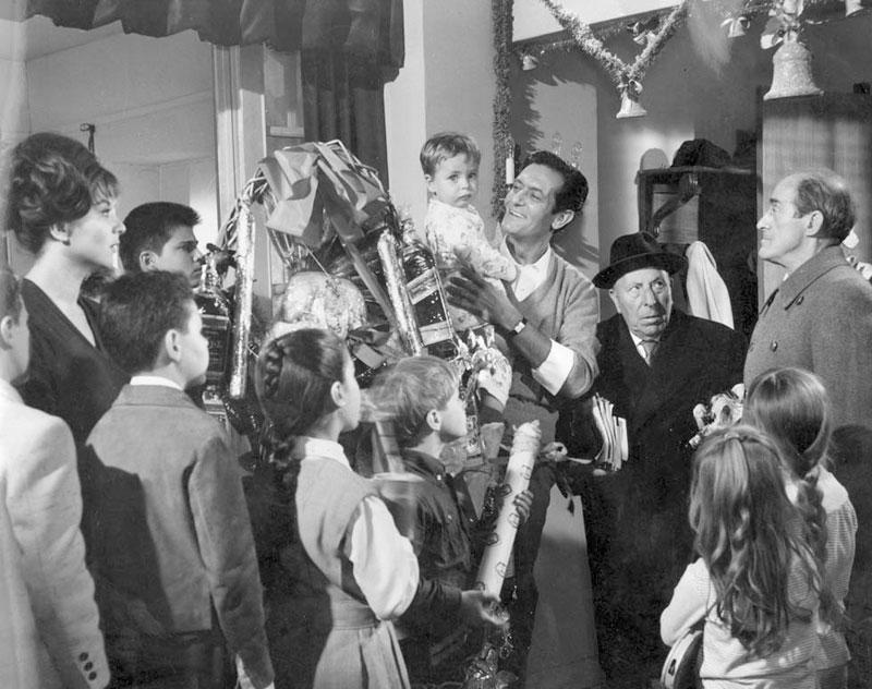 La Gran Familia (Fernando Palacios, 1962)