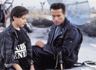"""""""Terminator 2: El juicio final"""", artesanía, cultura pop y FX visionarios"""