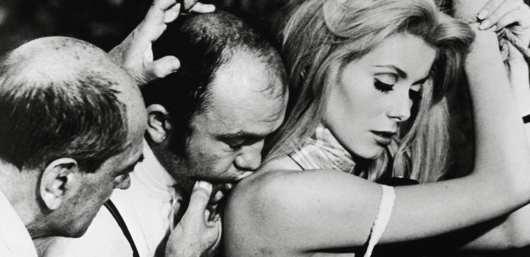 Bella de día (Belle de jour) (Luis Buñuel, 1967)