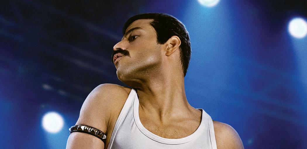 Bohemian Rhapsody (Bryan Singer, Dexter Fletcher, Tom Hooper, 2018)