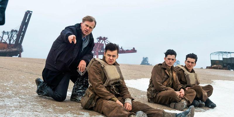 Dunkerque (Christopher Nolan, 2017)