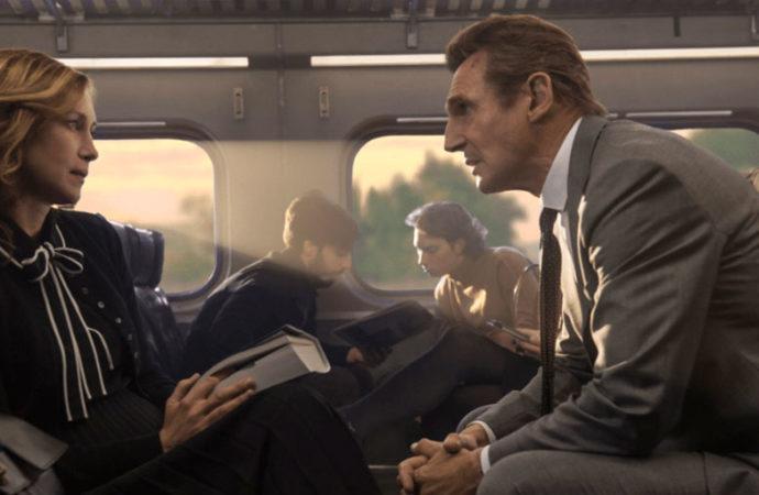 """Por qué hay que estar a favor de """"El pasajero"""""""
