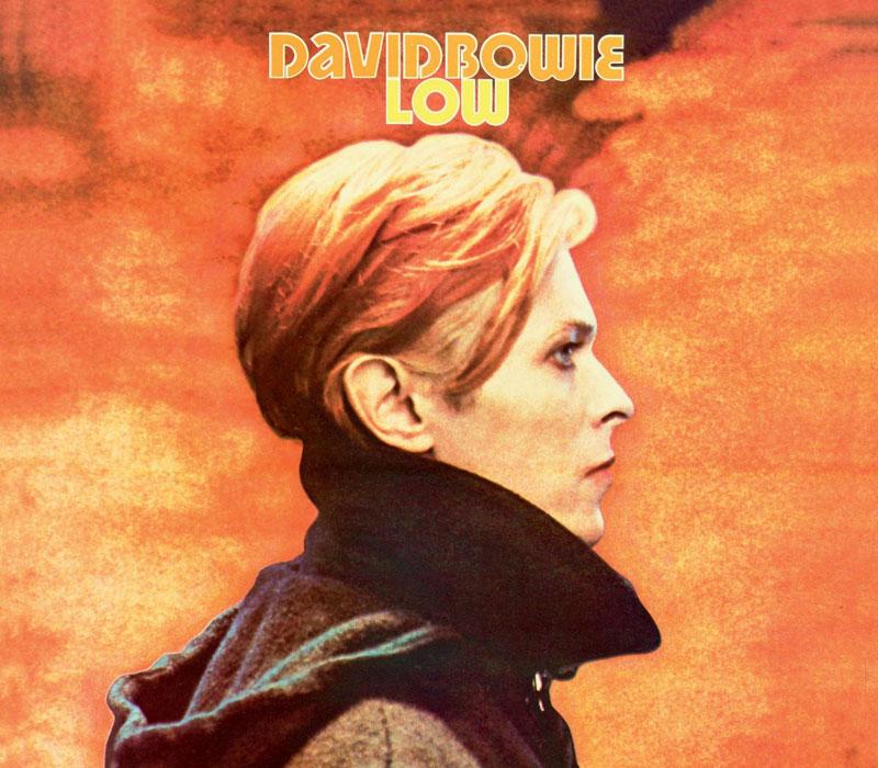 """Low"", David Bowie"