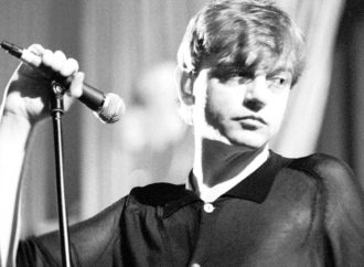 The Wonderful and Frightening Life of Mark E. Smith: A Reflection and Appreciation