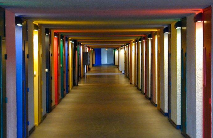 El movimiento moderno: Le Corbusier