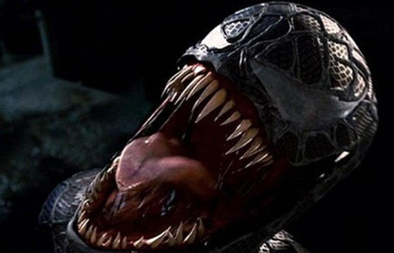 Venom (Ruben Fleisher, 2018)