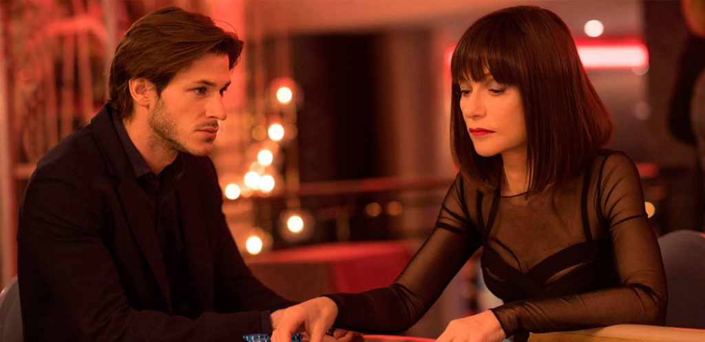 68 Berlinale: Huppert excels in